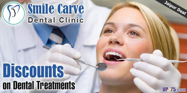 Smile Carve Dental Clinic offers India