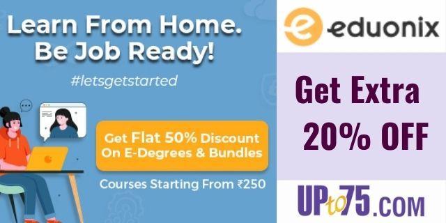 Eduonix offers India