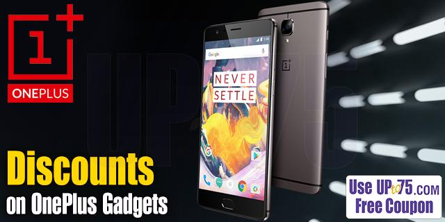 OnePlus offers India