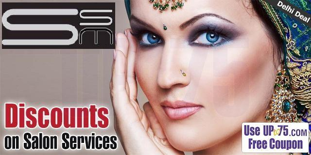 Smily Shinh Makeovers offers India