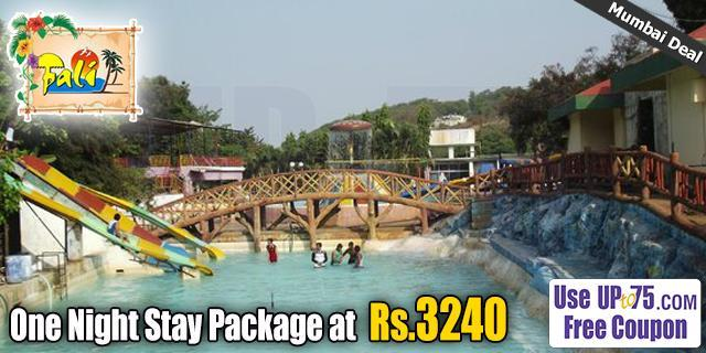 Pali Beach Resort offers India