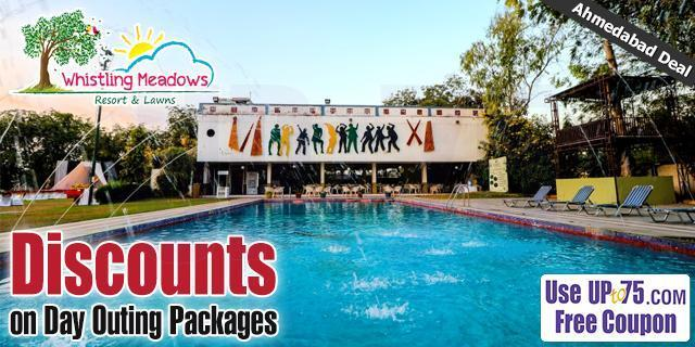 Whistling Meadows Resorts offers India