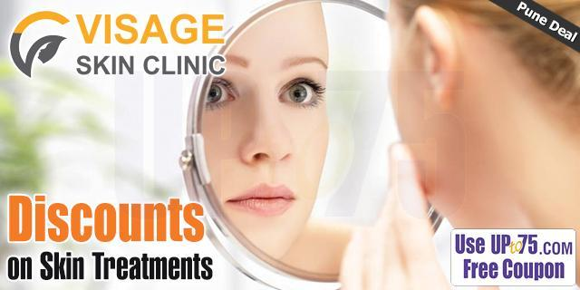 Visage Skin Clinic offers India