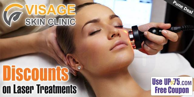 Visage Skin Clinic Fc Road Pune Coupons Laser Hair Removal Offers 2020