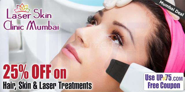 Laser Skin Clinic offers India