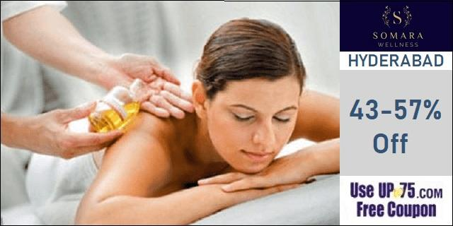 Somara Spa offers India