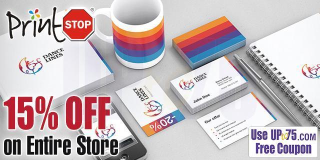 PrintStop offers India
