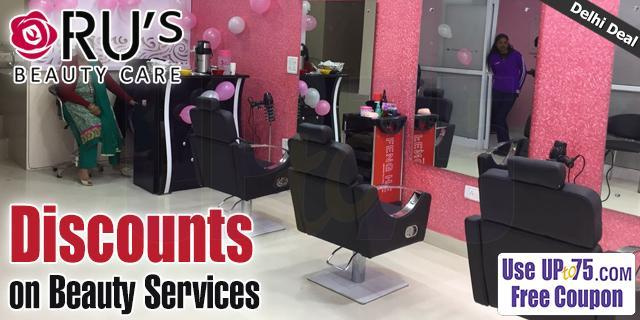 RUs Beauty Care offers India