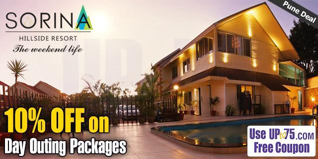 Sorina Hillside Resort offers India