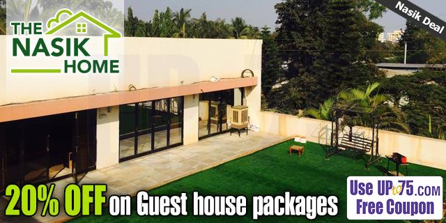 The Nashik Home offers India