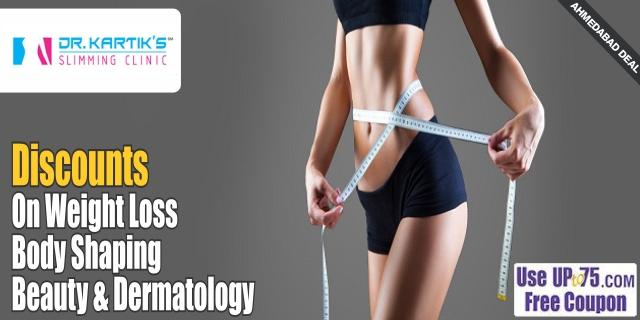 Dr Kartiks Slimming Clinic offers India
