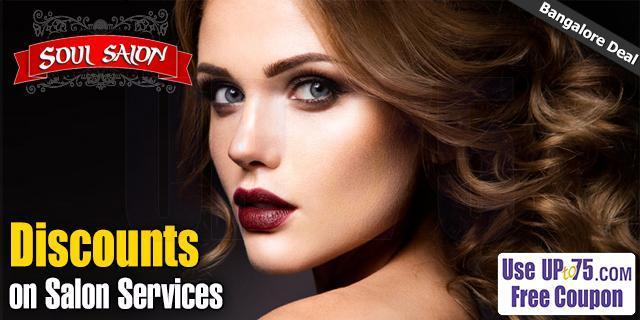Soul Salon offers India