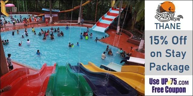 Sagar Resort offers India