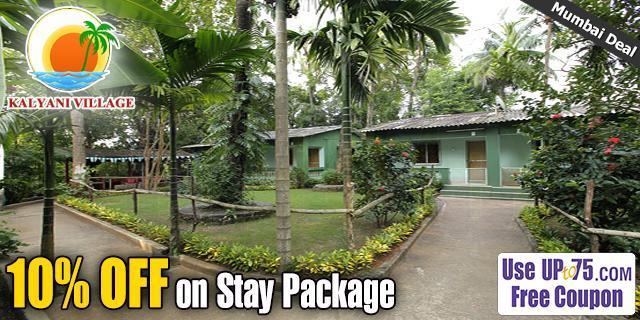 Kalyani Village Resort offers India