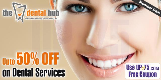 The Dental Hub offers India