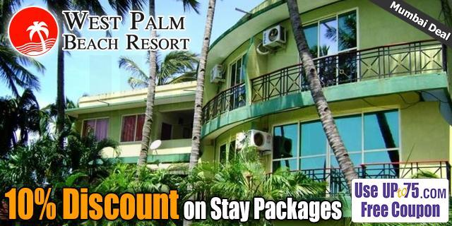 West Palm Beach Resort offers India