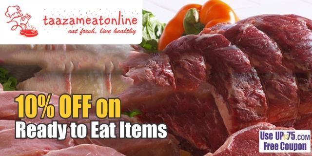 Taazameatonline offers India