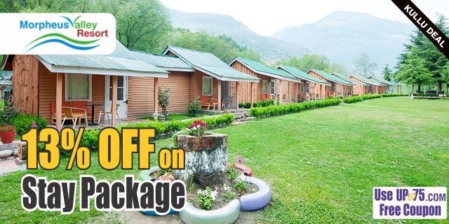 Morpheus Valley Resort offers India
