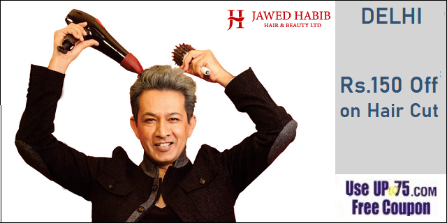 Jawed Habib Hair Studio offers India