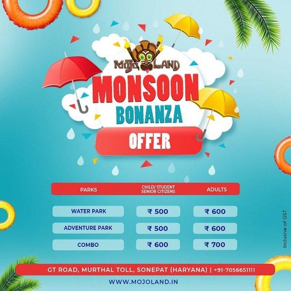 MojoLand offers India