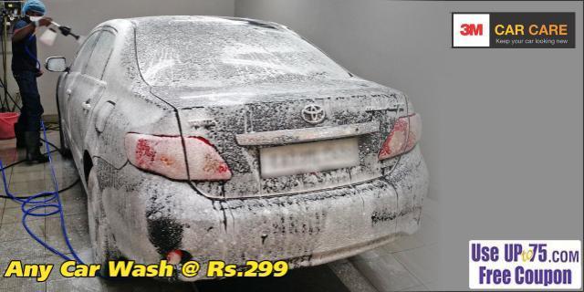 3M Car Care - Raj Bhavan Road offers India