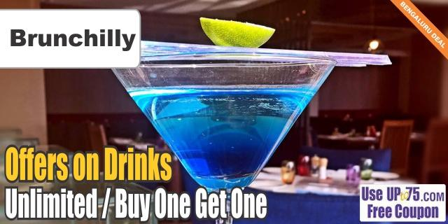 Brunchilly offers India
