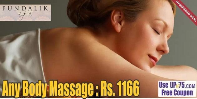 Pundalik Spa offers India