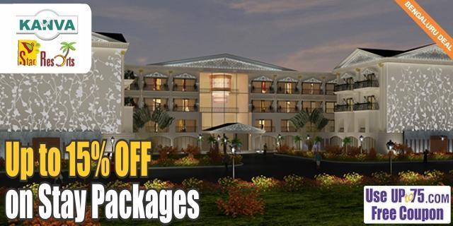 Kanva Star Resort offers India