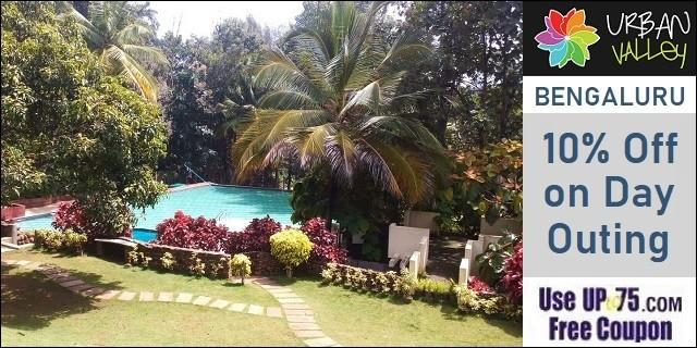 Urban Valley Resort offers India