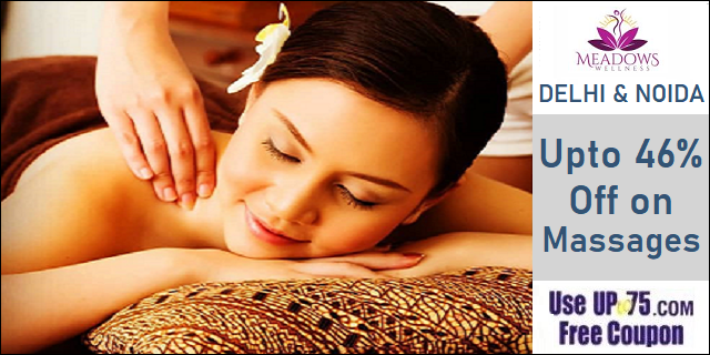 Meadows Wellness offers India