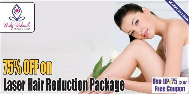 Body Vedanth offers India