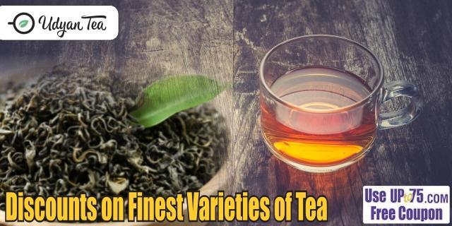 Udyan Tea offers India