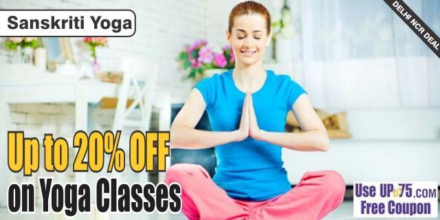 Sanskriti Yoga offers India
