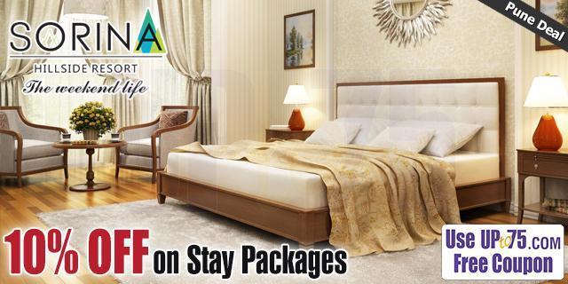 Sorina Hillside Resort offers India