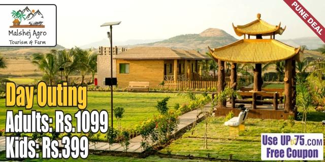Malshej Agro Tourism and Farm offers India
