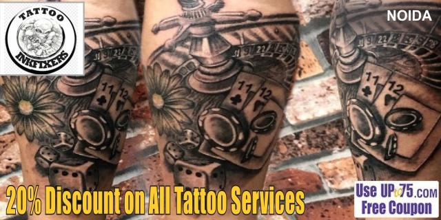 Tattoo Ink Fixers offers India