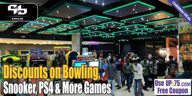 QBowling offers India