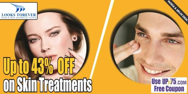 Looks Forever Hair and Skin Aesthetic Clinic offers India