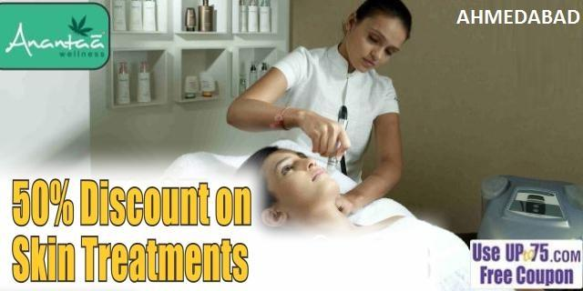 Anantaa Wellness offers India