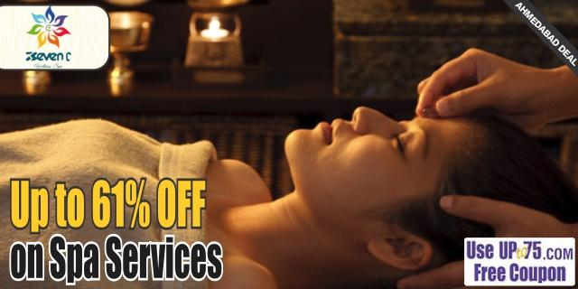Seven C Spa offers India