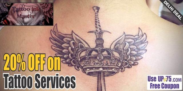 Tattoo Ink Master offers India