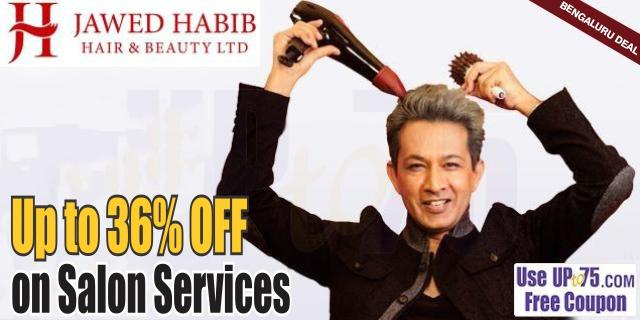 Jawed Habib offers India
