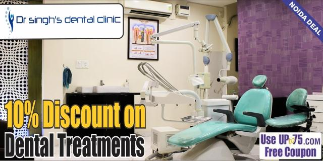 Singh Dental Clinic offers India