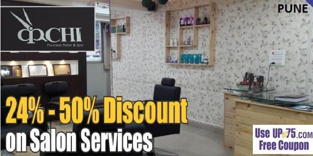 Kainchi Unisex Salon and Spa offers India