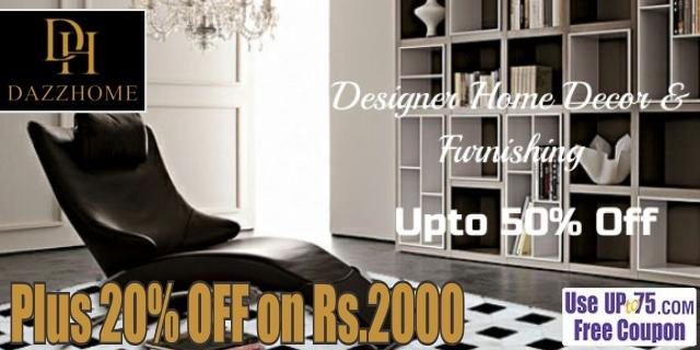 Dazzhome offers India