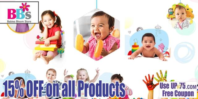 Babies Bloom Store offers India