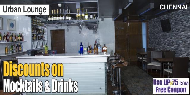 Urban Lounge offers India