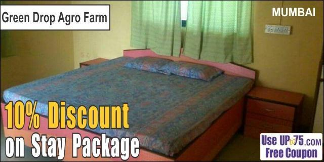 Greendrop Agro Farm offers India