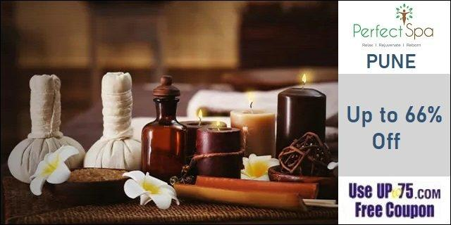 Perfect Spa offers India