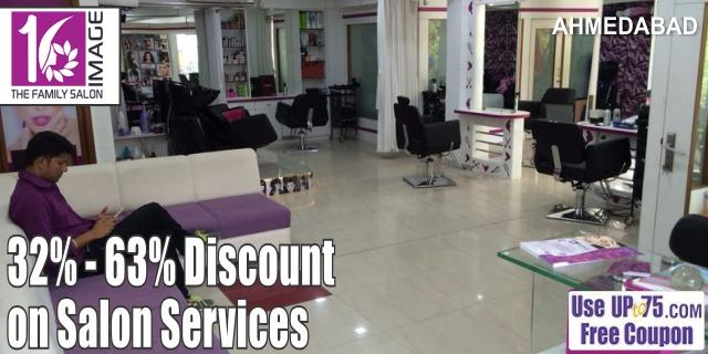 16 Image The Family Salon offers India